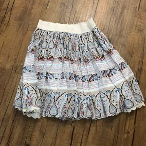 Forever Twenty One Skirt Size Small